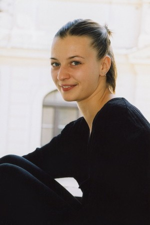 Hucker Katalin
